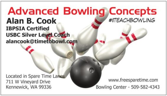 Advanced Bowling Concepts Website