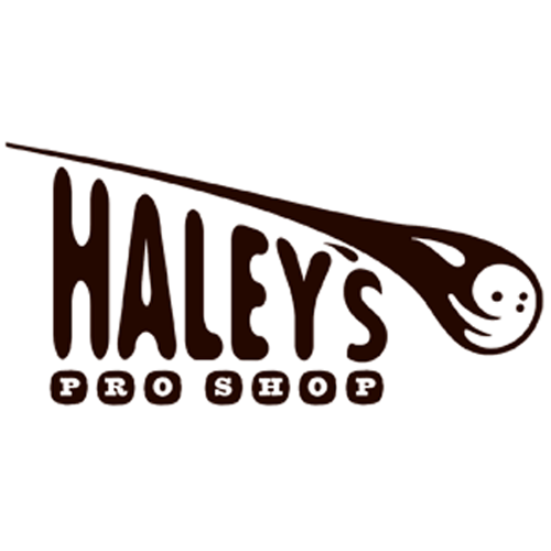 Haleys Pro Shop Website